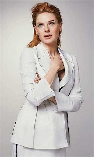 Cô cũng xuất hiện trong những phim như Hercules hay bộ phim lịch sử The White Queen.