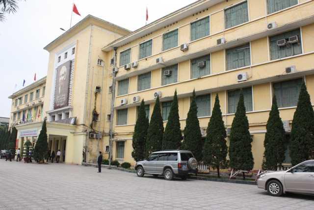 Tính đến hết ngày 3/8, đa số thí sinh xét tuyển vào Học viện Nông nghiệp Việt Nam có điểm từ 17-19
