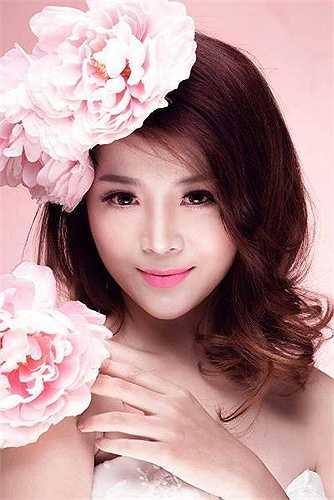 Cô bạn xinh đẹp này là Nguyễn Kiều Diễm, sinh năm 1993, đến từ TP Hồ Chí Minh.