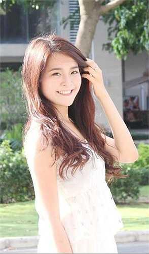 Là một diễn viên khá nổi của Sài thành, cô còn đang ấp ủ học thêm ngành sản xuất phim.