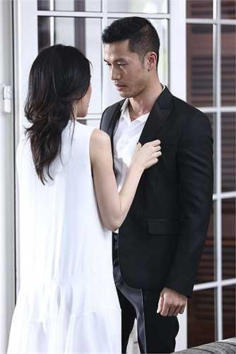 Phim xoay quanh mối tình chị em ngang trái giữa Thuỷ Tiên và Noo Phước Thịnh.