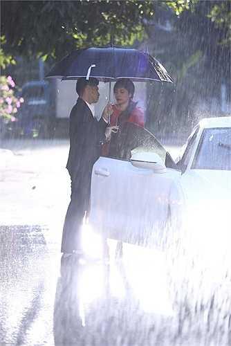 Bối cảnh chính của phim là Việt Nam và Maldives. Khán giả xem phim sẽ thấy sự nỗ lực lột xác của Noo Phước Thịnh, khi thoát khỏi hình ảnh teen để trở thành một người đàn ông chững chạc, cuốn hút.