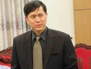ông Cầm Ngọc Minh, Chủ tịch UBND tỉnh Sơn La