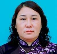 Bà Tráng Thị Xuân, Phó Chủ tịch UBND tỉnh Sơn La