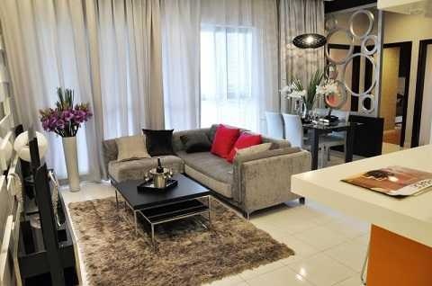 Chỉ từ 130 triệu đồng, khách hàng có thể sở hữu ngay căn hộ đẳng cấp The ONE Residence