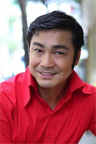 Sắp tới, anh góp mặt trong bộ phim 'Hy sinh đời trai' do Trần Bảo Sơn sản xuất.
