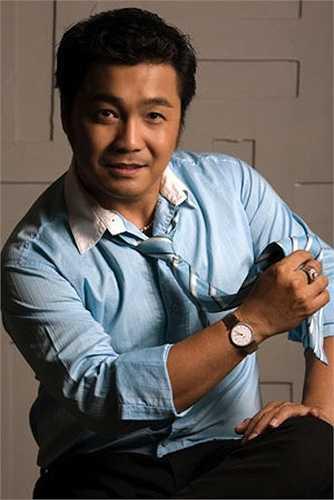 Sau thời phim 'mì ăn liền', Lý Hùng cũng tham gia một số dự án điện ảnh của Hong Kong và được đánh giá khá cao.