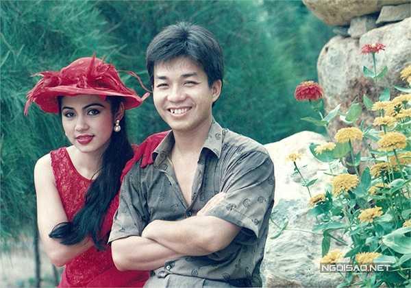 Sau khi chia sẻ với độc giả loạt ảnh độc của Diễm Hương thập niên 90, nhiếp ảnh gia Đoàn Minh Tuấn tiếp tục công bố những hình ảnh anh chụp Việt Trinh trong giai đoạn này.
