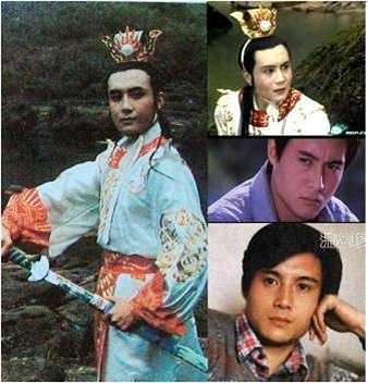 Vương Bá Chiêu sinh  năm 1957 ở Hà Bắc, Trung Quốc, tốt nghiệp Học viện Hý kịch Thượng Hải. Sau vai diễn Tiểu Bạch Long trong Tây Du Ký, Bá Chiêu nhận được sự chú ý từ khán giả.
