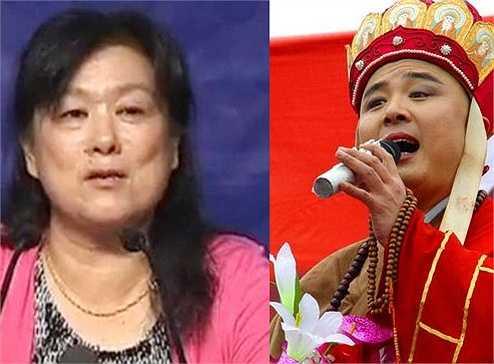 Từ Thiếu Hoa hiện giữ chức Phó viện trưởng Viện kịch nói Sơn Đông, đồng thời là Ủy viên Hội nghị hiệp thương chính trị tỉnh Sơn Đông. Ông có cuộc sống hôn nhân giản dị với nữ diễn viên kiêm đạo diễn sân khấu Dương Côn. Họ kết hôn năm 1983 và có với nhau cô con gái Từ Lộ 27 tuổi.