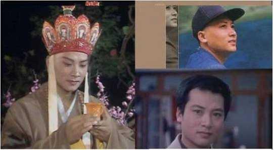 Trì Trọng Thụy - Đường Tăng thứ ba: Ông là diễn viên của Trung tâm sản xuất phim truyền hình Trung Quốc và là người thứ ba thủ vai Đường Tăng, sau Uông Việt và Tử Thiếu Hoa.