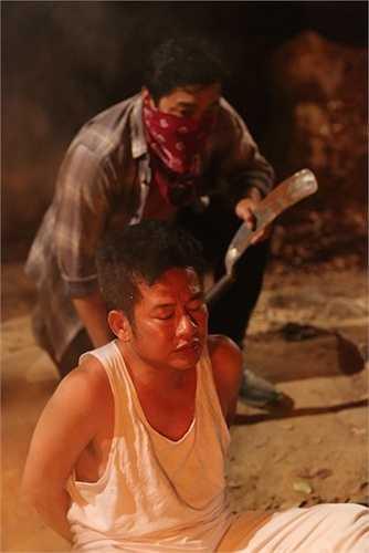 Là nhân vật được nhắc tới xoay quanh câu chuyện của các kiều nữ, Tấn Beo sẽ vào vai thiếu gia nhà giàu trong phim 'Hy sinh đời trai'.