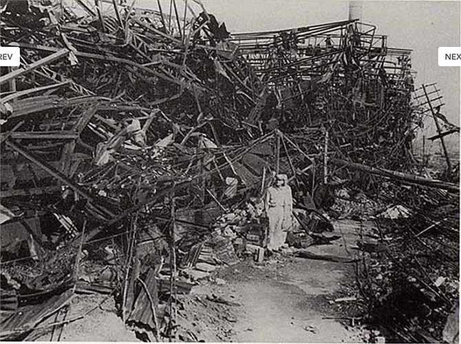 Chiến tranh đã lùi xa nhưng hồi ức về thời khắc kinh hoàng của những nhân chứng sống vẫn chưa hề phai mờ theo năm tháng