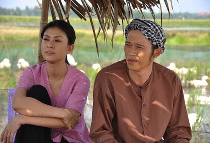 Hoài Linh cũng là gương mặt đắt show diễn tỉnh, truyền hình, quảng cáo.