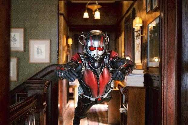 review phim ant man