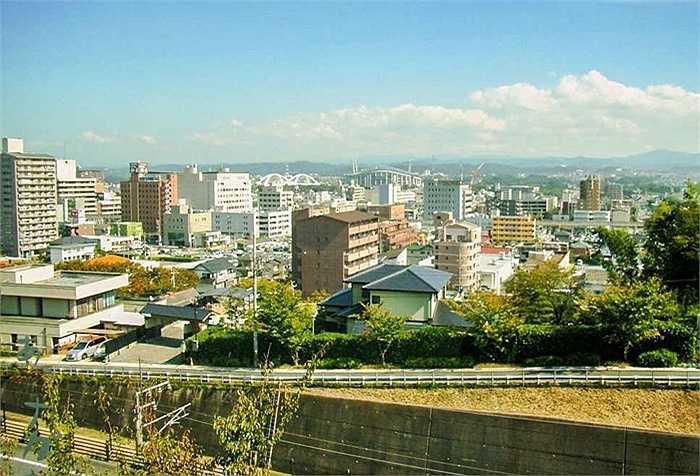 Có một thành phố nhỏ mang tên Toyota. Vào năm 1959, một thành phố đã được đổi tên thành Toyota, để tưởng thưởng doanh nghiệp thành công nhất Nhật Bản.