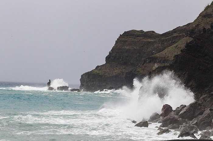 Hồi năm 2013, cũng từng ghi nhận tại Nhật Bản đã có một hòn đảo được hình thành sau một đợt phun trào của núi lửa