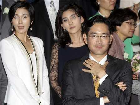 Chân dung 3 người thừa kế của ông Lee Kun-hee