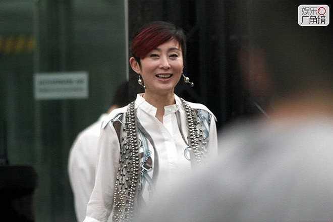 Trương Mẫn của tuổi 47 không còn mặn mà với nghiệp diễn nữa. Cô tập trung làm kinh doanh và có cuộc sống hạnh phúc bên người mình yêu.