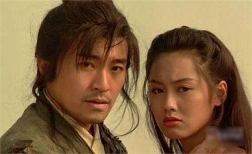 Trong danh sách những mỹ nhân từng kết duyên cùng Châu Tinh Trì trên màn ảnh hay ngoài đời, chỉ duy nhất một người được ông thừa nhận chính là Chu Ân.