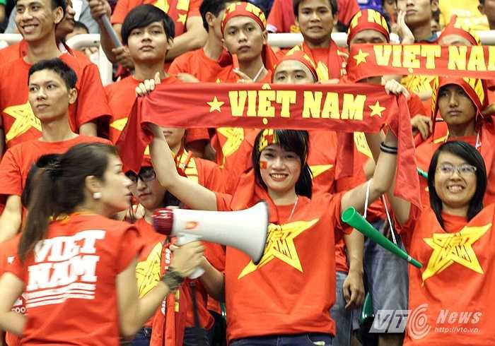 Tối nay, dàn sao Thái Sơn Nam sẽ bước vào trận tranh hạng Ba giải vô địch các CLB châu Á 2015. (Ảnh: Quang Minh)