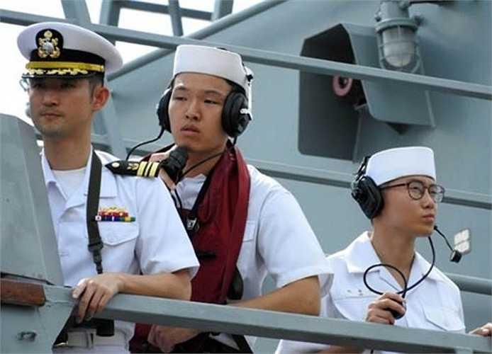 Ngày 9/8, tàu Wang Geon sẽ rời cảng TP Hồ Chí Minh về cảng Busan (Hàn Quốc).
