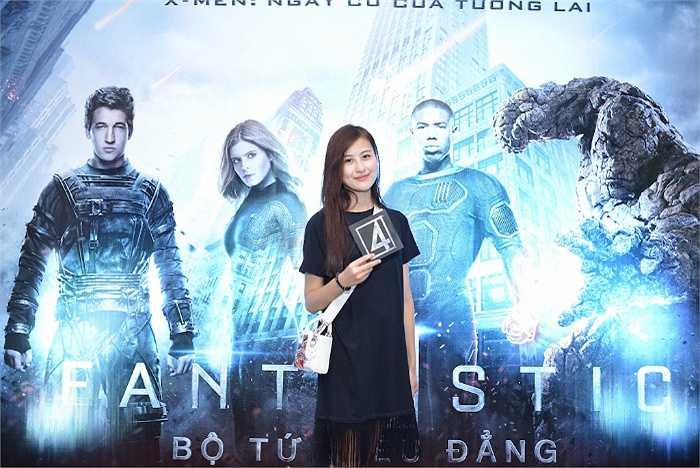 Là tác phẩm tái khởi động series về những siêu anh hùng đầu tiên trong thế giới Marvel, Fantastic four - Bộ tứ siêu đẳng sẽ đưa đến một luồng gió mới với kịch bản được đầu tư, chú trọng để đáp ứng lòng mong mỏi của hàng triệu fan hâm mộ trên khắp thế giới.