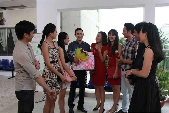Từng là ca sỹ và người mẫu nhưng Hứa Vĩ Văn đã để lại ấn tượng sâu đậm trong lòng khán giả với nhiều bộ phim truyền hình và điện ảnh.
