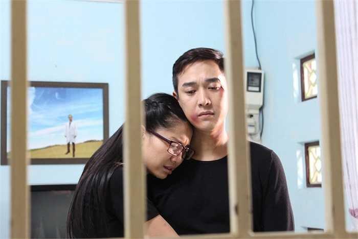 Trong phim Trại cá sấu, Hứa Vĩ Văn đóng vai Bác sỹ Khánh Toàn, một bác sỹ giải phẫu thẩm mỹ, giám đốc viện thẩm mỹ 'Trại cá sấu'. Với vai diễn mới mẽ này, Hứa Vĩ Văn hứa hẹn sẽ mang đến khán giả nhiều điều bất ngờ.