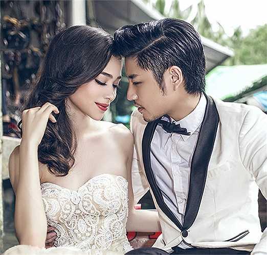 Hồ Vĩnh Anh đã gia nhập một công ty giải trí của Thái Lan với vai trò người mẫu ảnh.