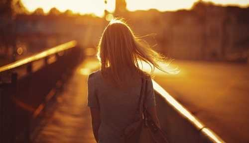 Những điều một cô gái cần nhớ sau chia tay. (Hình minh họa)
