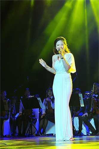 Dương Hoàng Yến chia sẻ sau chương trình: 'Tôi bất ngờ với tài năng của các nghệ sĩ Thái Lan, đặc biệt là Ruamsmai'