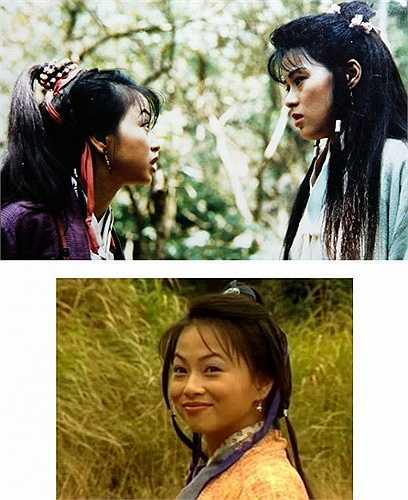 'A Tử' Lưu Ngọc Thúy: Lưu Ngọc Thúy để lại ấn tượng sâu sắc cho khán giả khi vào vai nhân vật A Tử. Nhờ vai diễn này, cô được đài TVB quan tâm. Cách đây hơn 20 năm, cô vinh dự đoạt giải Nữ diễn viên phụ xuất sắc và giải Diễn viên triển vọng tại LHP Kim Tượng.