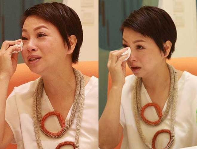 Chỉ đáng buồn, khi đang có sự nghiệp khá thuận lợi, mối quan hệ của cô và phía TVB trở nên tồi tệ vì nhà đài thay đổi nhiều chính sách. Nữ diễn viên vất vả với cuộc sống mưu sinh thường ngày. Ở tuổi U50, chưa một lần lên xe hoa, sự nghiệp lao đao, Lưu Ngọc Thúy từng khóc khi trả lời phỏng vấn gần đây.