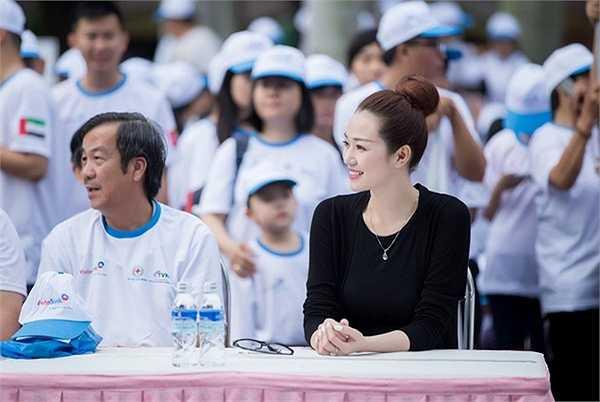 Đây được xem là hoạt động vô cùng ý nghĩa trong ngày vì nạn nhân chất độc da cam 10/8 nhằm kêu gọi sự ủng hộ của cộng đông tới 5 triệu người Việt Nam bị ảnh hưởng bởi các hóa chất độc hại này.