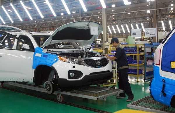 Cứ 1 triệu linh kiện sản xuất tại Việt Nam, có tới 200 linh kiện không đáp ứng yêu cầu chất lượng (ảnh minh họa - theo Vietnam Plus)