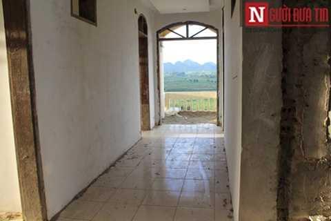 Theo thiết kế, mỗi tầng của tòa nhà gồm 7 căn phòng với nội thất thiết kế siêu sang