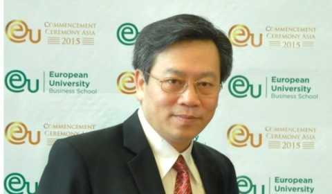 Ông Trần Ngọc Quang