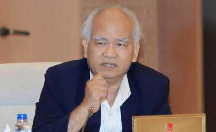 Chủ tịch Hội đồng dân tộc của Quốc hội Ksor Phước