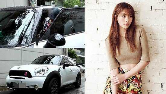 Jiyoung: BMW Mini Cooper Countryman (25.000-35.000 USD)