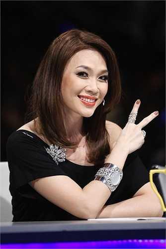 Mỹ Tâm trở thành nghệ sỹ hot nhất showbiz Việt khi sở hữu khối tài sản trị giá hàng triệu USD.