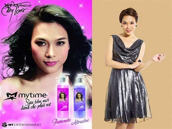 Bên cạnh sự nghiệp ca hát, Mỹ Tâm còn phát triển dòng nước hoa và thời trang riêng. Đây là điều mà hiếm nghệ sỹ Việt nào làm được ở thời điểm hiện tại.