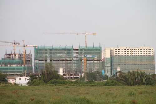 Tìm nhà đất dưới 1 tỷ đồng ở Hà Nội khó như lên trời