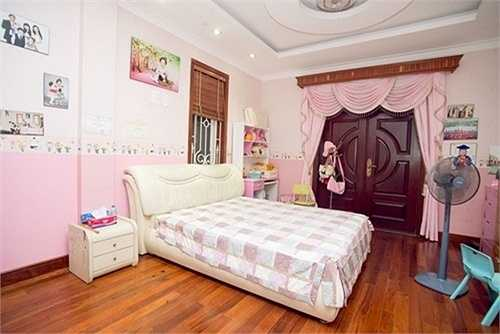 Mỗi phòng được thiết kế riêng