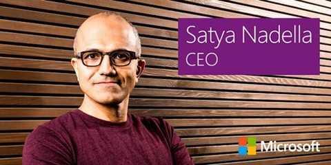 Microsoft vẫn duy trì mức đãi ngộ khủng cho nhân viên