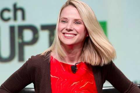Marissa Mayer chưa một ngày hết đau đầu vì tình hình của Yahoo