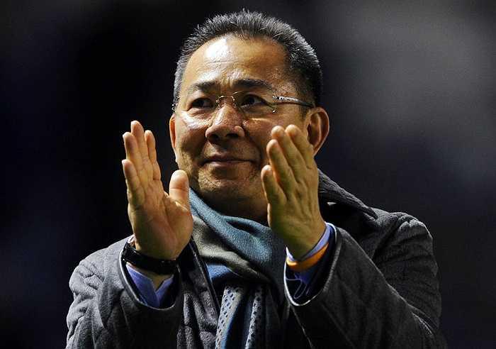Srivaddhanaprabha là Chủ tịch kiêm CEO của tập đoàn bán lẻ hàng đầu Thái Lan King Power. Con trai Aiyawatt hiện giữ chức Phó chủ tịch CLB Leicester.