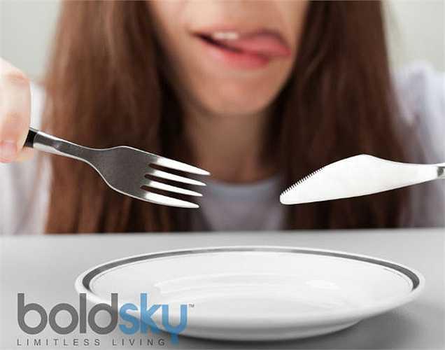 Thực phẩm ăn kiêng không làm no dạ dày, mặc dù không có vấn đề gì. Nhưng bạn cần ăn thêm tinh bột để cho dạ dày của bạn dễ chịu và thêm năng lượng.