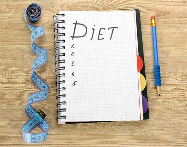 Nguyên nhân nó không có hương vị: thực phẩm ăn kiêng rất nhạt nhẽo, không có mùi và vị. Nhưng, người ta vẫn phải ăn nó, để đạt được mục đích giảm cân.