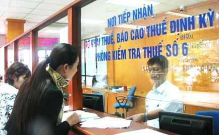 Hơn 500.000 doanh nghiệp được hưởng lợi từ cải cách thủ tục hành chính thuế